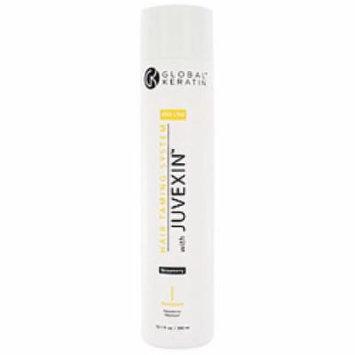 Global Keratin Keratin Treatment for Resistant Hair, 10.1 fl. oz.