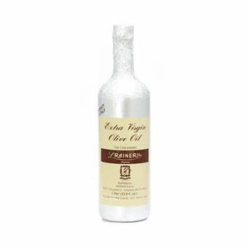 Raineri Silver Filtered Extra Virgin Olive Oil - 33.8 oz