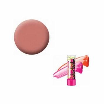 (6 Pack) LA GIRL Color Lip Balm - New York Latte