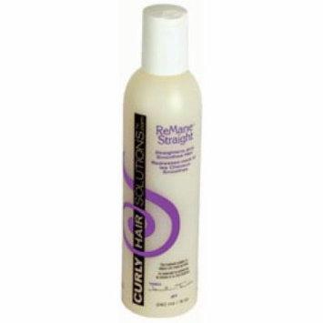 Curly Hair Solutions ReMane Straight, 8.0 fl. oz.