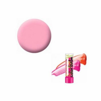 (6 Pack) LA GIRL Color Lip Balm - Paris Pink