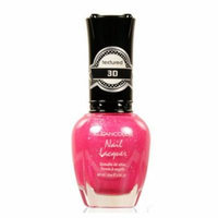 KLEANCOLOR 3D Nail Lacquer - Beauty Fix