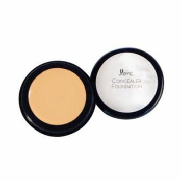 (3 Pack) BEAUTY TREATS 2nd Love Concealer Foundation - Medium