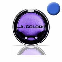 LA COLOR Eyeshadow Pot - Periwinkle