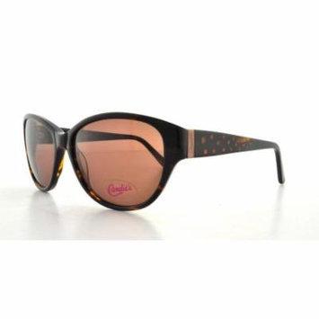 CANDIES Sunglasses COS BRANDY Brown 59MM