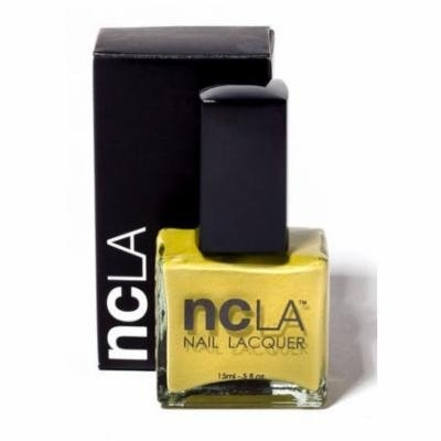 NCLA Dirty Martini Nail Lacquer