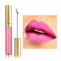 (3 Pack) MILANI Amore Metallics Lip Creme - Cinemattic Kiss