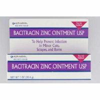 Actavis Bacitracin Zinc Ointment - 1oz