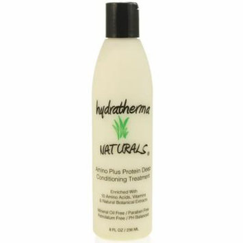 Hydratherma Naturals Amino Plus Protein Deep Conditioning Treatment, 8.0 oz.