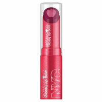 (6 Pack) NYC Applelicious Glossy Lip Balm - Apple Plum Pie (DC)