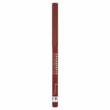 (3 Pack) RIMMEL LONDON Exaggerate Full Colour Lip Liner - Addiction