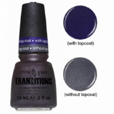 (3 Pack) CHINA GLAZE Nail Lacquer - Tranzitions - Shape Shifter