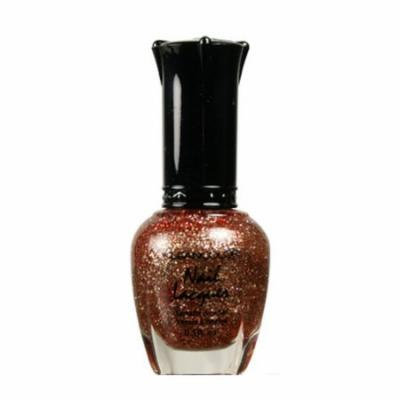 KLEANCOLOR Nail Lacquer 3 - Diamond Gold