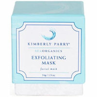 Kimberly Parry Organics Exfoliating Mask, 1.9 oz.