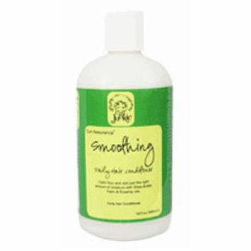 Curl Junkie Curl Assurance Smoothing Daily Hair Conditioner, 12 fl. oz.