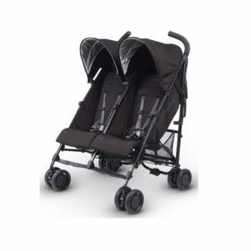 UPPAbaby G-Link Stroller - Jake (Black/Carbon)