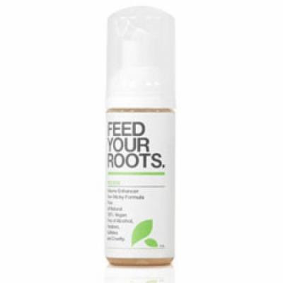 yarok Feed Your Roots Mousse, 2.0 oz.