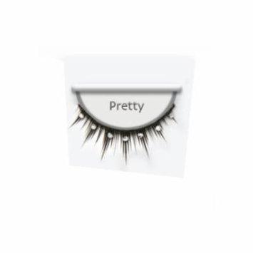 (6 Pack) ARDELL Wildlash Just for fun False Eyelashes - Pretty
