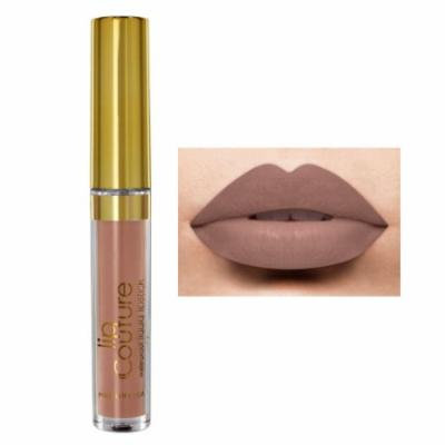 (3 Pack) LA Splash Lip Contour Waterproof Liquid Lipstick - OG Ghoulish
