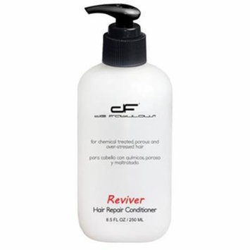 de Fabulous Reviver Hair Repair Conditioner, 8.5 oz.