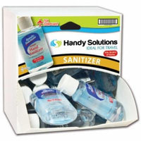 Handy Solutions 15ct Hand Sanitizer Dispensit Case Case Of 180