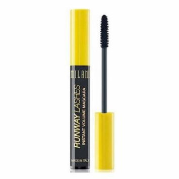 (3 Pack) MILANI Runway Lashes Mascara - Black