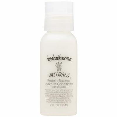 Hydratherma Naturals Protein Balance Leave-In Conditioner, 2.0 oz
