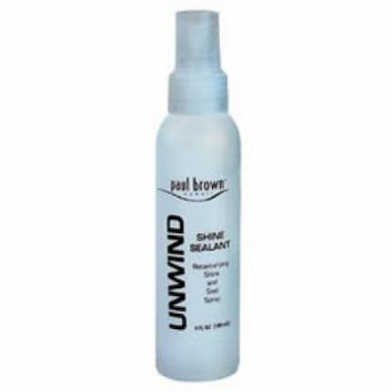 Paul Brown Hawaii Unwind Shine Sealant, 4 fl. oz.