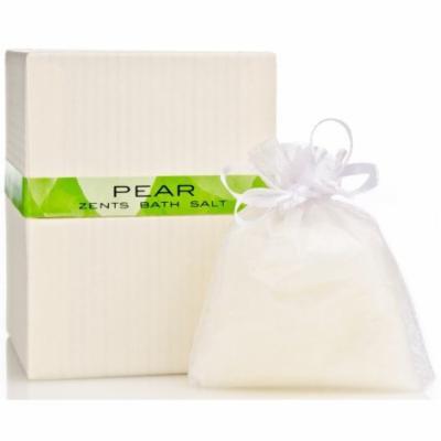 ZENTS Bath Salt, Pear
