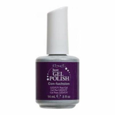 (6 Pack) ibd Just Gel Polish - Con-Fushion