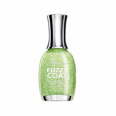 (6 Pack) SALLY HANSEN Fuzzy Coat Special Effect Textured Nail Color - Fuzzy Fantasy