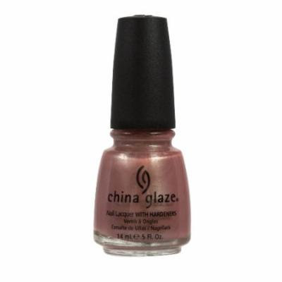(3 Pack) CHINA GLAZE Nail Lacquer with Nail Hardner - Chiaroscuro