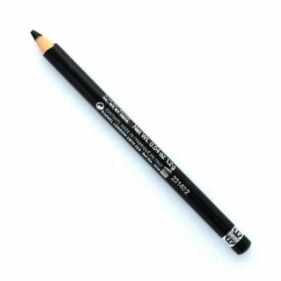(3 Pack) RIMMEL LONDON Soft Kohl Kajal Eye Liner Pencil - Jet Black