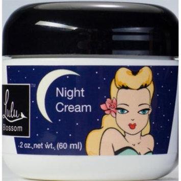 Lulu Blossom Night Cream, 2.0 fl oz