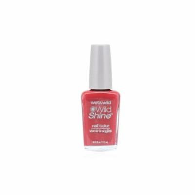 (3 Pack) WET N WILD Wild Shine Nail Color - Casting Call (DC)