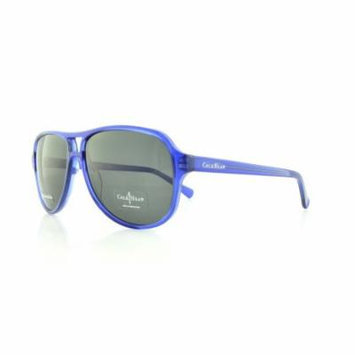 COLE HAAN Sunglasses CH620 Blue 57MM