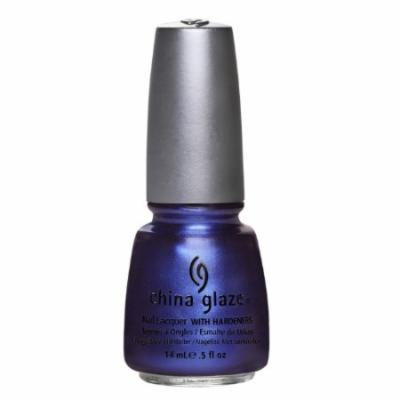CHINA GLAZE Nail Lacquer - Bohemian Collection - Want My Bawdy