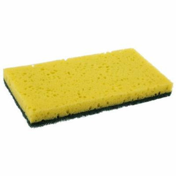 Royal Scouring Pad and Sponge Combo, Package of 6