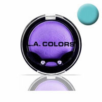 LA COLOR Eyeshadow Pot - Fabulous Teal
