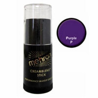 mehron CreamBlend Stick - Purple