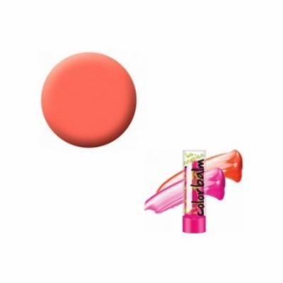 (3 Pack) LA GIRL Color Lip Balm - Tokyo Orange