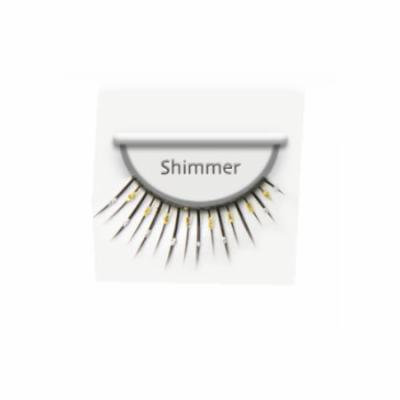 (6 Pack) ARDELL Wildlash Just for fun False Eyelashes - Shimmer
