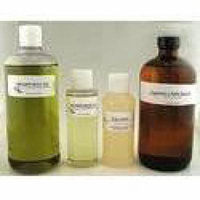 Lotus Brands - Carrier Oils, Almond Pure Sweet Amber, 16 oz