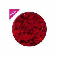 (3 Pack) MILANI Specialty Nail Lacquer Jewel FX - Red