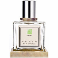 ZENTS Eau de Toilette, Pear, 1.69 fl. oz.