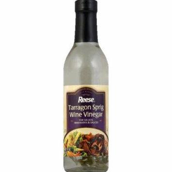 Reese Wine Vinegar, Tarragon Sprig