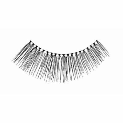 (6 Pack) ARDELL False Eyelashes - Fashion Lash Black 117
