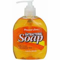 Lucky Super Soft Antibacterial Liquid Hand Soap