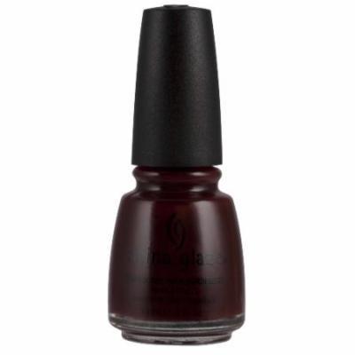 (6 Pack) CHINA GLAZE Nail Lacquer with Nail Hardner - Ravishing, Dahling