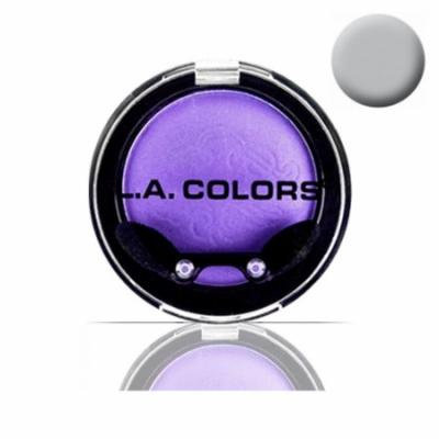 (6 Pack) LA COLOR Eyeshadow Pot - Sterling